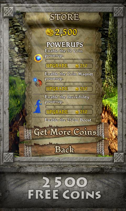 Temple Run: Brave Screenshot 3