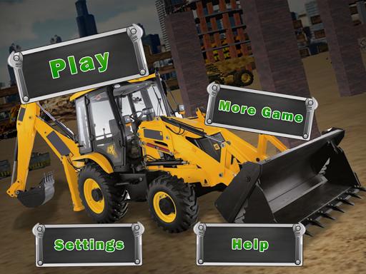 無料赛车游戏Appのショベル駐車3Dゲーム|記事Game