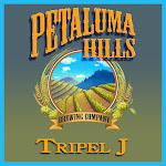 Petaluma Hills Tripel J