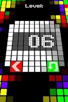 Screenshot of Cubo: simon says memory game