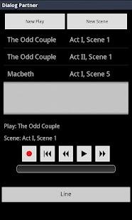 Dialog Partner- screenshot thumbnail