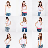 SNSD Live Wallpaper2