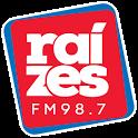 Raízes FM icon