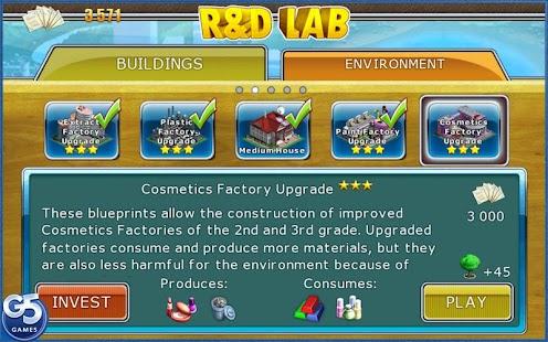 Virtual City® Screenshot 20