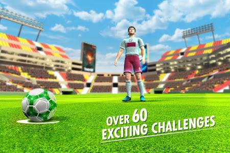 World Football Real Cup Soccer 1.0.6 screenshot 676419