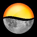 Sundroid Pro Sunrise Sunset logo