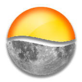 Sundroid Pro Sunrise Sunset