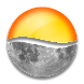 Sundroid Pro Sunrise Sunset icon