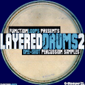GST-FLPH Layered-Drums-2 icon