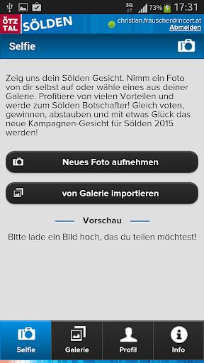 【免費旅遊App】SelfieSoelden-APP點子
