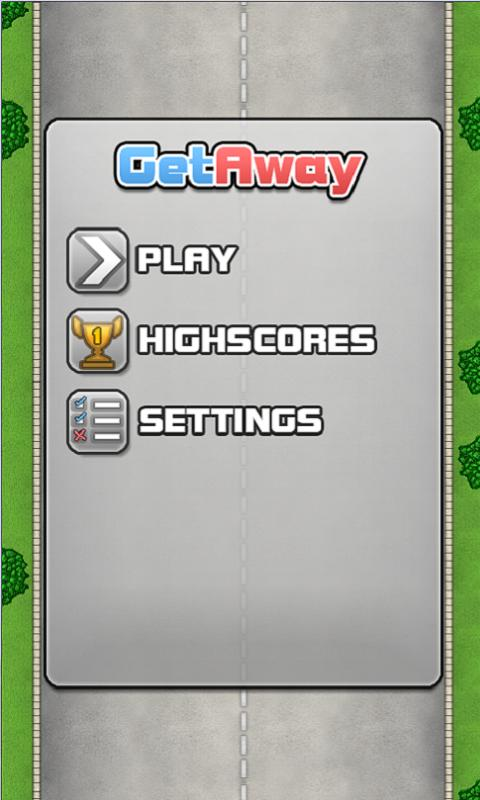 GetAway - screenshot