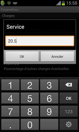 【免費商業App】Pointzero - Seuil rentabilité-APP點子