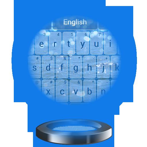 水族鍵盤 LOGO-APP點子