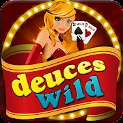 Deuces Wild - Video Poker 2.5.1 Icon