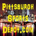 Pittsburgh Sports Depot logo
