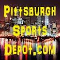 Pittsburgh Sports Depot logo