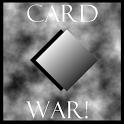 War Card Game: CardWAR! icon