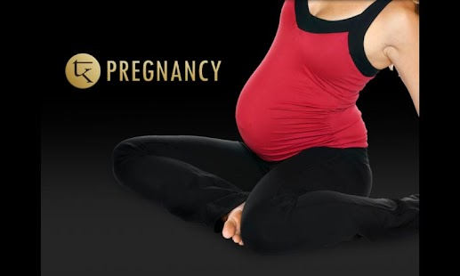 TK Pregnancy - prenatal class
