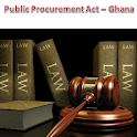 Public Procurement Act - Ghana