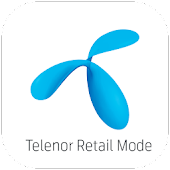 Telenor Retail Mode - BG
