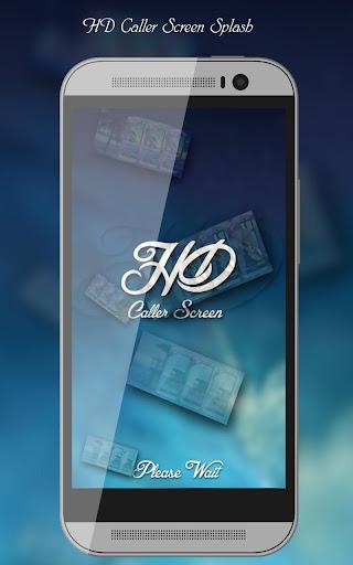 HD Caller Screen Lite