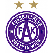 Point of FK Austria Wien