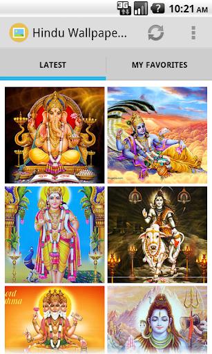 Hindu God Godess Wallpapers