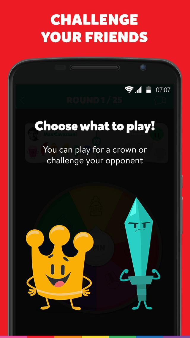 Trivia Crack (Ad free) screenshot #5