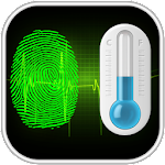 Fingerprint Thermometer Prank 9.1 Apk