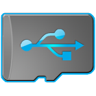 Multi Mount SD-Card icon