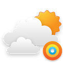GO Weather for Android™