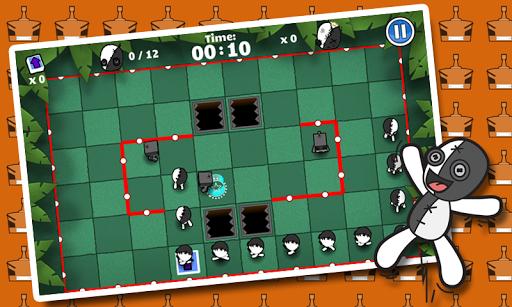 玩解謎App|puppet rush免費|APP試玩