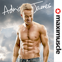 Adrian James 6Pack Abs Workout icon