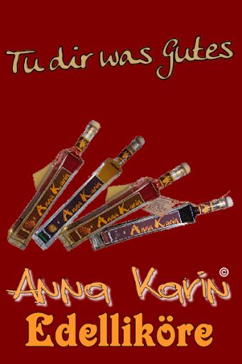 Anna Karin Edelliköre