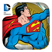 Superman and Bizarro Storybook