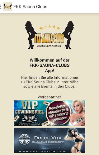 Club video fkk Nudist