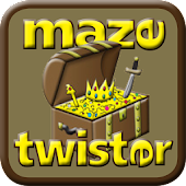 Mazetwister