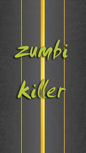 zombie killer 2 cars