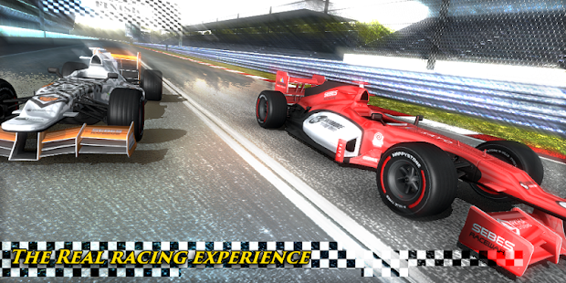 Real Racing 2 » Free android games