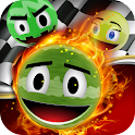 MelonDash - Watermelon Racing icon