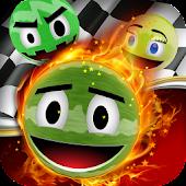 MelonDash - Watermelon Racing