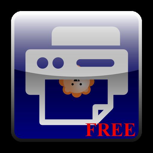 My Printer FREE 生產應用 App LOGO-APP試玩