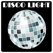 Disco Light™ LED Flashlight