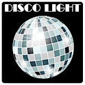 Disco Light™ LED Flashlight logo