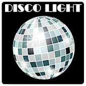 Disco Light™ LED Torcia