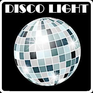 دانلود نرم افزار تنظیم نور صفحه نمایش Disco Light LED