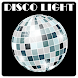 Disco Light™ LED Фонарик