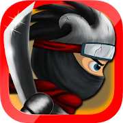 Ninja Hero - The Super Battle