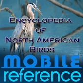 North American Birds Encyclope
