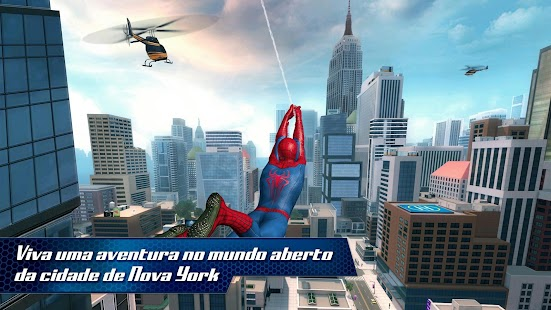 O Espetacular Homem-Aranha 2 - screenshot thumbnail